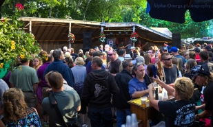 brays brew pub - maine blues festival 2015
