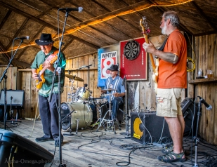 brays brew pub - maine blues festival 2015