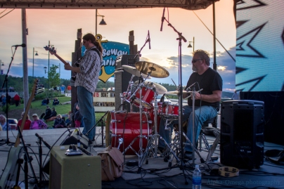 The Colwell Brothers • Maine Blues Festival 2015 | Alpha Omega Photography • Naples Maine